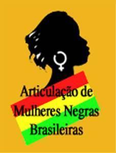 ARTICULAO DE MULHERES NEGRAS - LOGO