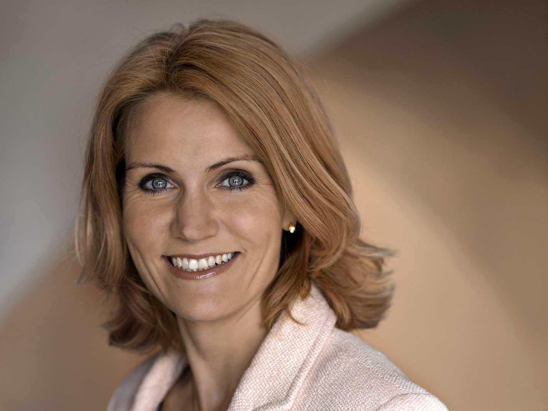 Thorning-Schmidt é nomeada primeira-ministra da Dinamarca