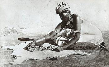 Gênero e saúde: o papel das mulheres negras nas práticas de cura da medicina tradicional africana