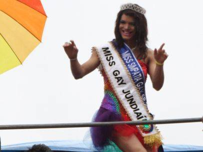 miss gay jundiai