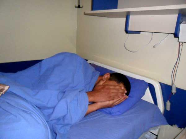 Soldado estuprado no quartel em Santa Maria por se vestir como membros da Banda Restart
