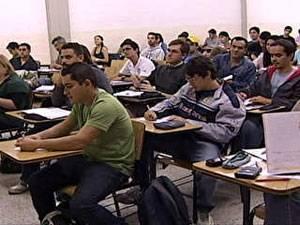 Norte e Nordeste têm maiores altas de matrículas na educação superior