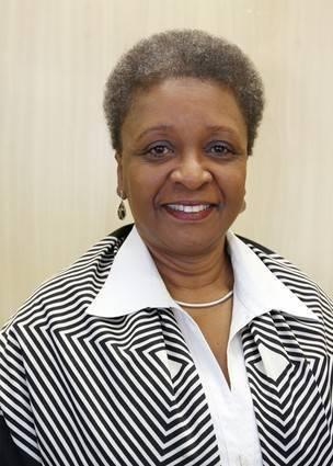 Ministra Luiza bairros e vice-prefeito da cidade do Rio Adilson Pires