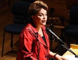 Dilma Rousseff: 'Não temos compromisso com práticas inadequadas'