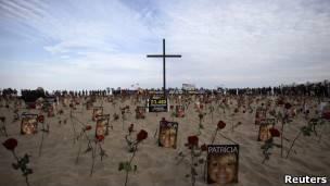Média de homicídios no Brasil é superior à de guerras, diz estudo