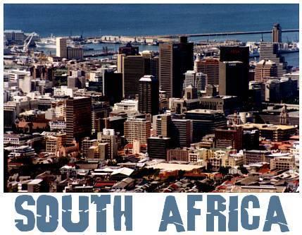 África do Sul: Diretora do FMI saúda 'o impressionante' desempenho económico do país