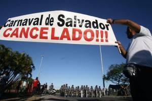 A greve na Bahia – Argumentos cretinos, mas eficientes
