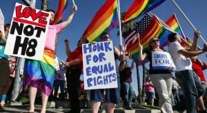 Justiça dos EUA derruba veto ao casamento gay na Califórnia