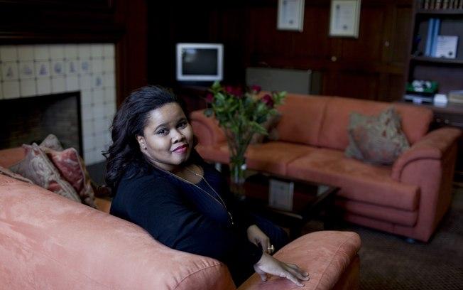 Para desgosto dos que lutaram contra o apartheid: Lindiwe Mazibuko quer ser nova face política da Africa do Sul