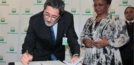 Petrobras assina contrato para promover igualdade racial; Nordeste será foco