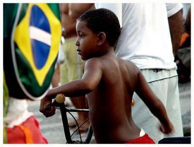 Infância negra, racismo estrutural e novos cenários na América Latina