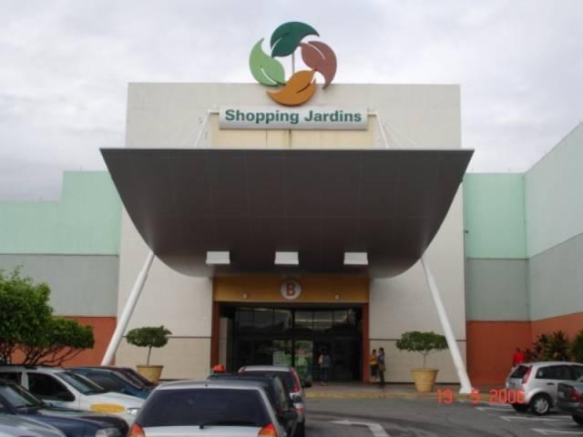 shopping-JARDINS aracaju