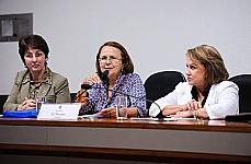 Militantes apontam falhas no combate à violência contra mulher