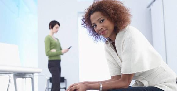 A mulher negra no mercado de trabalho