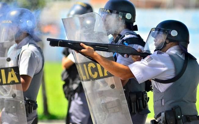 Pinheirinho: violência policial é atestada; dois mil abusos