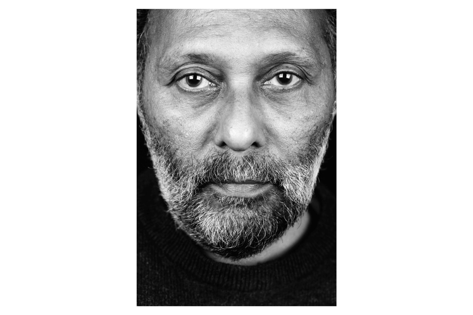 Stuart Hall. (Fotografia de Donald Maclellan / Getty Images)