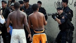 Abuso policial mancha direitos humanos no Brasil