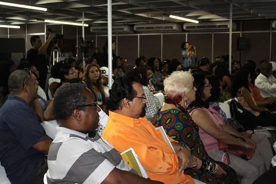 Quilombos, Terreiros e Juventude: justiça ambiental e práticas culturais africanas e afrodescendentes – Carta Rio+20