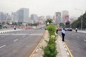 Economia angolana vai ultrapassar a da África do Sul em 2016
