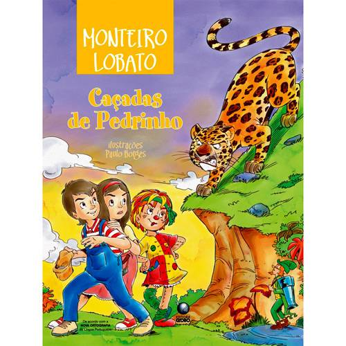 Obra infantil de Monteiro Lobato causa polêmica por racismo