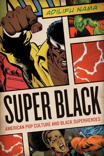Nama cover SuperBlack