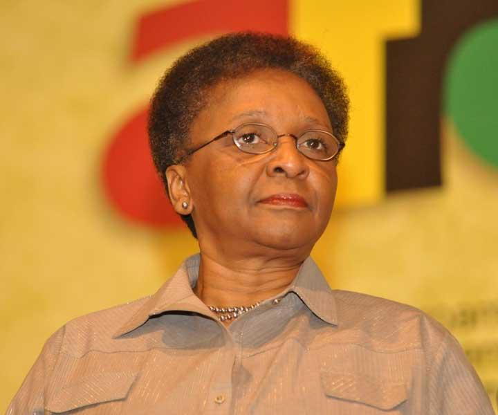 Luiza Bairros: População negra já não aceita passivamente o racismo