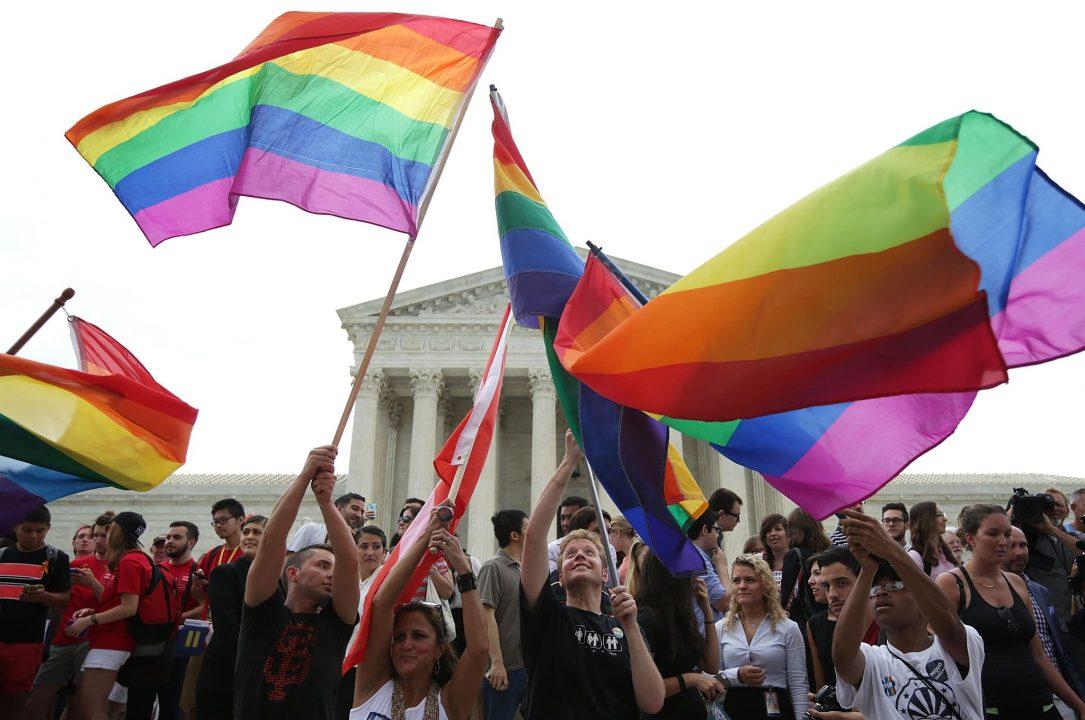 Pela primeira vez, convenção democrata quer abordar casamento gay