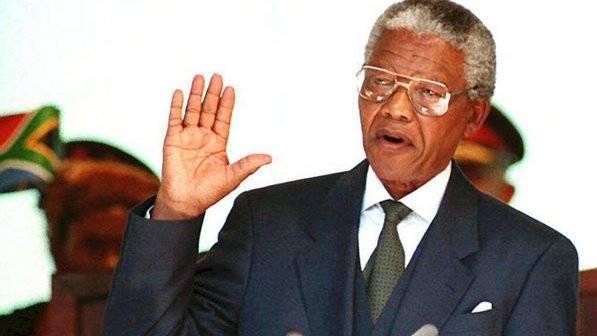 Mandela celebra 94 anos com centenas de atos por toda a África do Sul