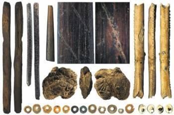 A cultura moderna nasceu em África há 44 mil anos?