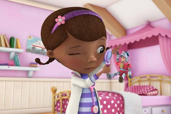 Um Outro Olhar Uma Nova Personagem Negra Da Disney Doutora
