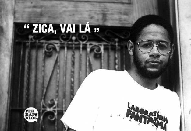 Mensagem do 'MC Emicida' sobre o Programa racista Zorra Total da TV Globo