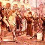 Conjuração Baiana foi a primeira revolta social do Brasil