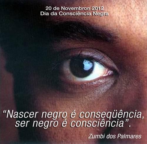 Hoje na História, 20 de novembro - Dia nacional da Consciência Negra -  Geledés