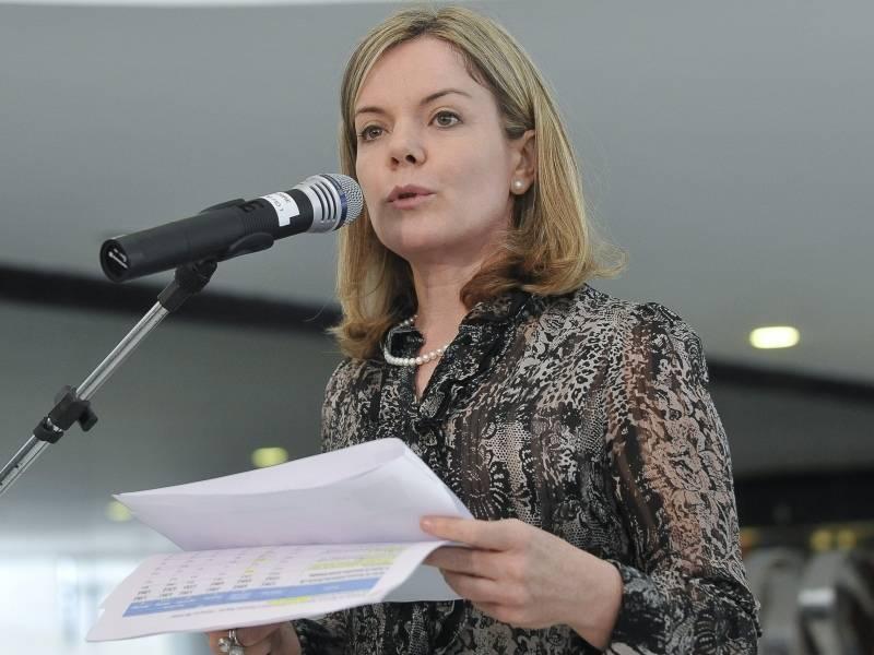 Saiba quem são as mulheres que comandam o Brasil ao lado de Dilma Rousseff