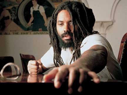 Ato-debate internacional pela liberdade do ex-pantera negra Mumia Abu-Jamal