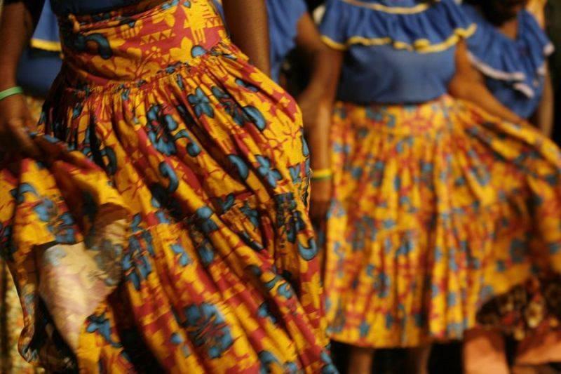 Tambor de Crioula recebe título de Patrimônio Cultural do Brasil