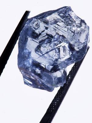 Diamante descoberto na África do Sul é avaliado em US$ 10 milhões