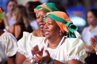 consulado americano mulheres negras