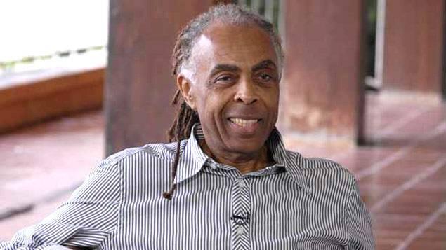 Gilberto Gil busca por origens musicais em 'Viramundo'