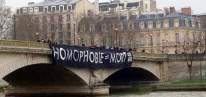 Ódio e preconceito: França vive primavera sombria