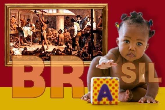 Ser negro no Brasil