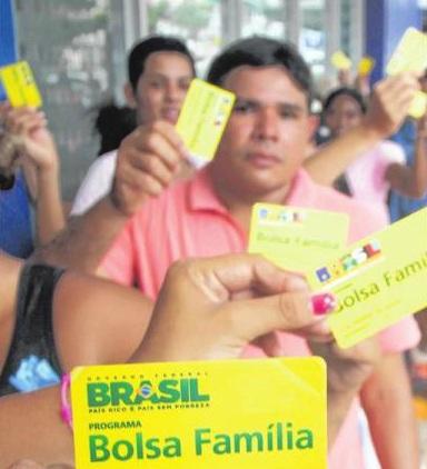 Queda no número de filhos é maior entre beneficiárias do Bolsa Família