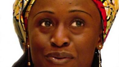 """""""Lo que está pasando en el Congo es un feminicidio"""""""