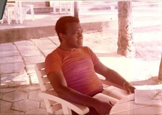 O gosto pelo estudo: fruto do ambiente familiar privilegiado na Bahia.