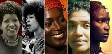 Grupos de mulheres negras se destacam pela luta por direitos sociais na Bahia