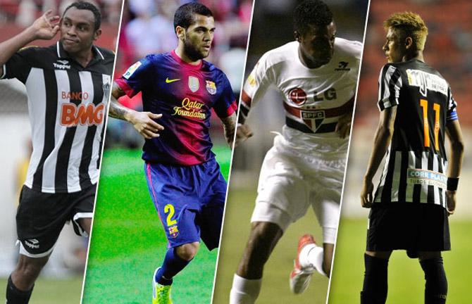 Os piores casos de racismo no futebol