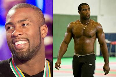 Teddy Riner France Judo