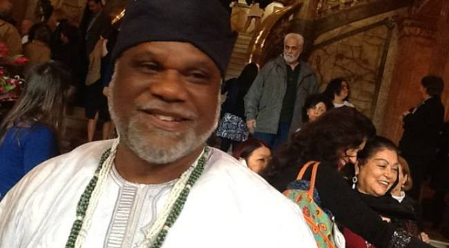 Candomblé, Umbanda e evangélicos unidos