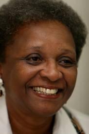 Luiza Bairros relembra o bairro predominantemente de brancos em que viveu em Porto Alegre