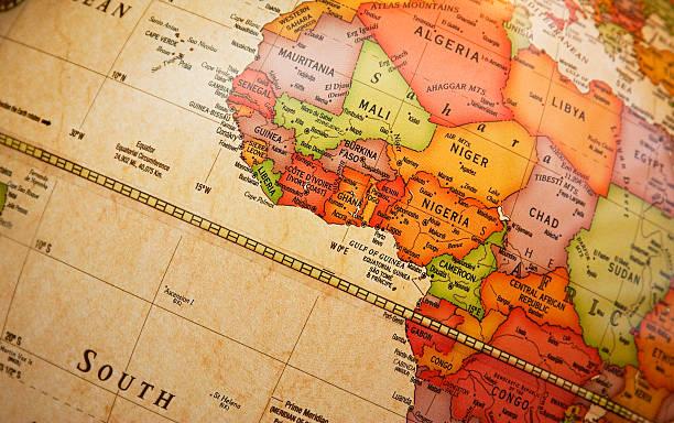 Plano de Aula - A história da África em sala